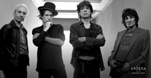 Placeholder - loading - Imagem da notícia Rolling Stones: Charlie Watts está fora de turnê com o conjunto