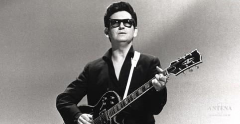 Placeholder - loading - Imagem da notícia Roy Orbison é o Artista da Semana