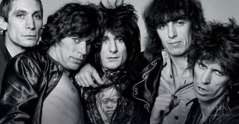 Canções dos anos 60 do Rolling Stones ganharão novo disco