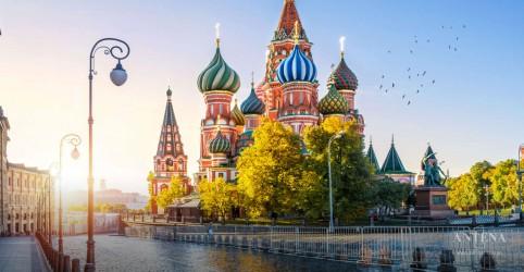 Placeholder - loading - Imagem da notícia Aprenda a falar russo com curso online