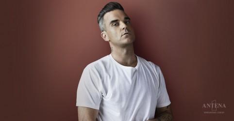 Placeholder - loading - Imagem da notícia Robbie Williams desabafa sobre depressão