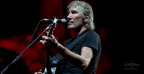 Placeholder - loading - Roger Waters viria ao Brasil no próximo ano