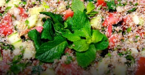 Placeholder - loading - Imagem da notícia Comer de forma saudável é algo relativo