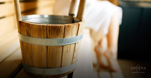 Placeholder - loading - Imagem da notícia Sessões de sauna ajudam a melhorar a saúde