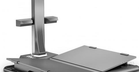 Placeholder - loading - Imagem da notícia Conheça scanner inteligente