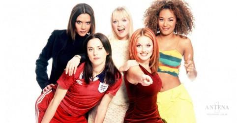 Placeholder - loading - Imagem da notícia Entenda o reencontro das Spice Girls