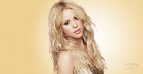 Placeholder - loading - Hemorragia nas cordas vocais obriga Shakira a adiar shows