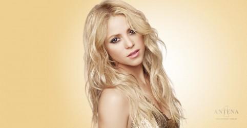 Hemorragia nas cordas vocais obriga Shakira a adiar shows