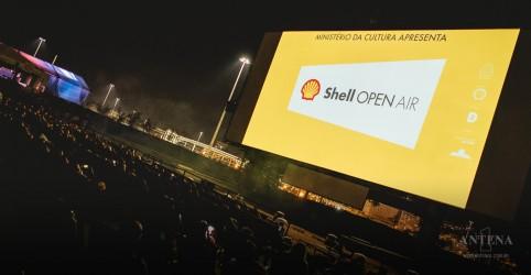 O maior cinema ao ar livre do mundo está no Brasil; confira