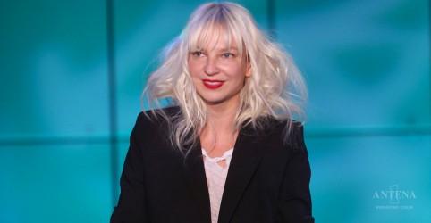 Placeholder - loading - Imagem da notícia Ouça a nova faixa de Sia e David Guetta