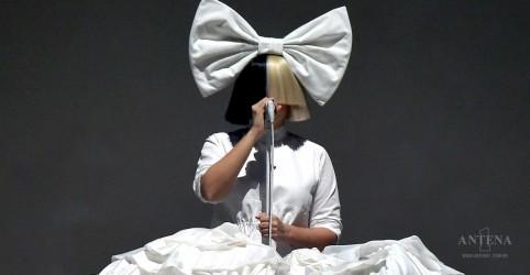 Sia é a Artista da Semana