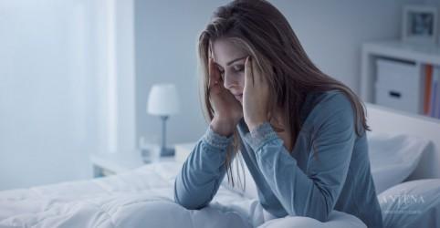 Placeholder - loading - Imagem da notícia As pessoas se sentem mais doentes à noite