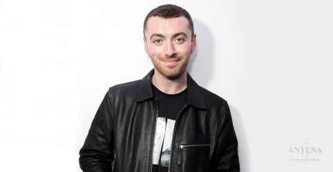 Placeholder - loading - Disco de Sam Smith estreia no topo da parada norte-americana