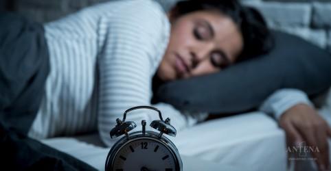 Cientistas ingleses descobriram que uma boa qualidade de sono pode evitar quedas