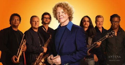Placeholder - loading - Simply Red o Artista da Semana