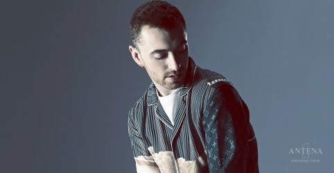 "Ouça ""Pray"", novo single de Sam Smith"