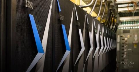 Placeholder - loading - Imagem da notícia Conheça o supercomputador Summit