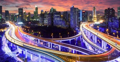 Cidades que crescerão mais no setor econômico até 2035