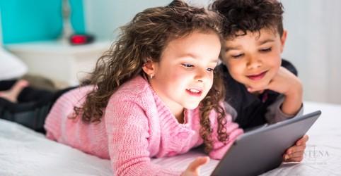 Placeholder - loading - Imagem da notícia Tecnologia e as crianças