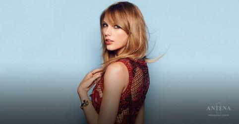 Placeholder - loading - Imagem da notícia Taylor Swift quebra mais um recorde