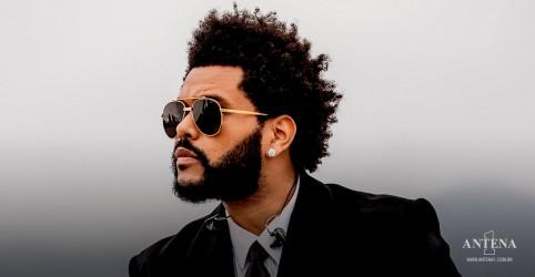 Placeholder - loading - Imagem da notícia The Weeknd concede prévias de próximo single