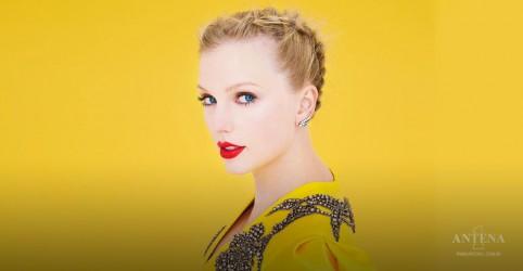 Placeholder - loading - Imagem da notícia Taylor Swift: Haim divulga hit com cantora norte-americana