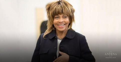 Tina Turner fala sobre problemas de saúde