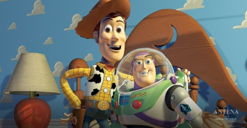 Disney's Hollywood Studios vai inaugurar área do Toy Story