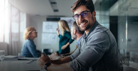 Placeholder - loading - Imagem da notícia O benefício de fazer pausas durante o trabalho