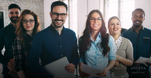 Trabalhar em conjunto ou de forma individual?