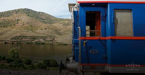 Conheça o Comboio Presidencial, trem turístico em Portugal