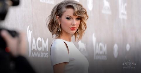 Placeholder - loading - Imagem da notícia Taylor Swift bate próprio recorde