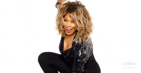 Placeholder - loading - Imagem da notícia Tina Turner em disco para meditação