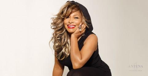Placeholder - loading - Imagem da notícia Tina Turner será homenageada no Grammy