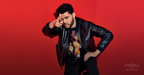 Placeholder - loading - The Weeknd é o Artista da Semana