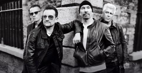 U2 lançará faixa inédita em breve