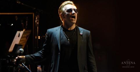 U2 é o Artista da Semana