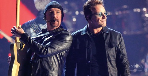 """Get Out of Your Own Way"", do U2, ganha clipe; assista"