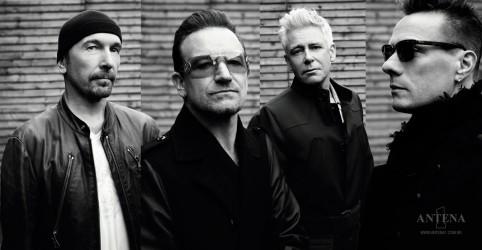Placeholder - loading - Imagem da notícia U2 vence processo de plágio
