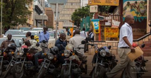 Uganda é a nação mais fisicamente ativa do mundo, aponta estudo
