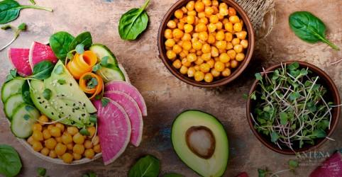 Em lista para melhores dietas para 2019, a mediterrânea aparece em primeiro