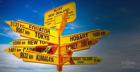 Aplicativos te ajudam na hora de viajar; confira