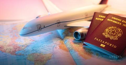 Placeholder - loading - Imagem da notícia Conheça o voo mais longo do mundo