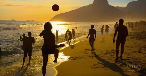Viajar impacta positivamente na saúde