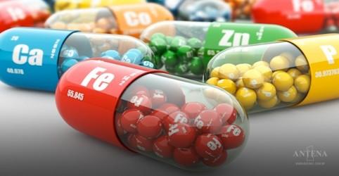 Estudo faz descoberta sobre a vitamina D