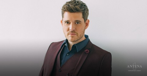 """When I Fall in Love"", de Michael Bublé, é o Lançamento da Semana"