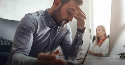 Recomendações para reduzir o estresse no ambiente corporativo
