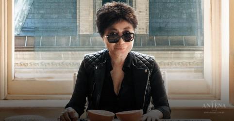"""Placeholder - loading - Imagem da notícia Ouça versão de """"Imagine"""" de Yoko Ono"""