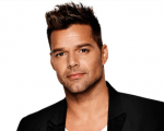 Placeholder - loading - Canção de Ricky Martin em parceria com Pitbull ganha um lyric video Background