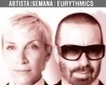 O Artista da Semana é a banda Eurymithcs! Background